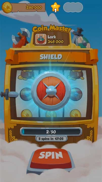Cái khiên - Lá chắn - Defend - The Shield